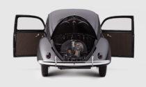 Nejstarší Volkswagen Beetle – KdF Typ 60L 1941
