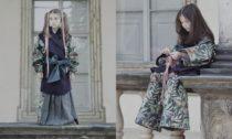 La Femme MiMi a kolekce na období podzim a zima 2018