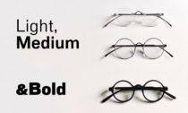 Brýle české značky Lume