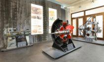 Expozice výstavy Made in Czechoslovakia aneb průmysl, který dobyl svět