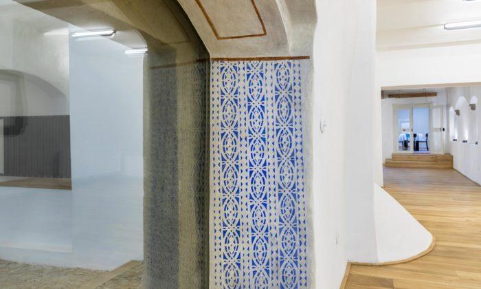 V Příboru byl zdařile rekonstruován památkově chráněný měšťanský dům