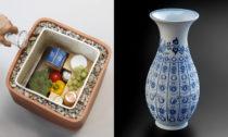 Perspektivy keramické tvorby: Tanguy Fraiture a Markéta Kalivodová