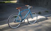 Roman Kvita adesign jízdních kol Suveren