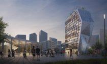 Stockholm Loop od Belatchew Labs