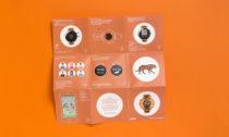 Chytré hodinky Aiko pro děti od Toman Design