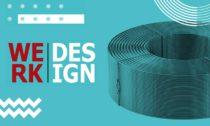 Vizuál soutěže Werk Design 2019