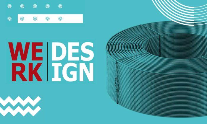 Třinecké železárny vyhlásily soutěž Werk Design alákají nanavrhování zoceli