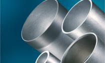 Vybrané produkty a vstupní materiály pro designéry: Trubky