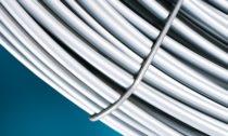 Vybrané produkty a vstupní materiály pro designéry: Dráty