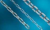 Vybrané produkty a vstupní materiály pro designéry: Řetězy