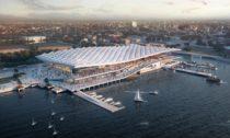 Sydney Fish Market od3XN