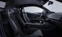 Audi R8 na rok 2019