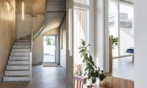 Rezidence Dortheavej v Kodani od BIG
