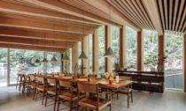 Pobočka restaurace Noma od ateliéru BIG