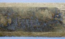 Josef Divín a ukázka z výstavy Krajinou noci