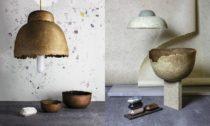 LLEV a jejich kolekce interiérových doplňků z papíru PAPIIR