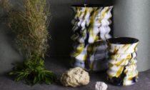 LLEV a jejich kolekce váz LAMPIOON
