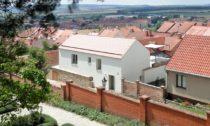 Rodinný dům v Zámecké ulici od Mimosa Architekti