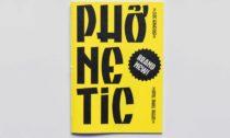 Tuan Vuong: Autorské písmo Phonetic