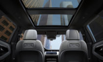 Nový Range Rover Evoque