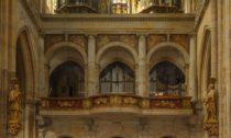 Katedrála Svatého Víta.