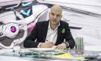 Peter Olah ze Škoda Design