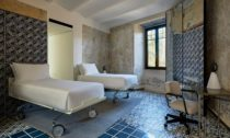 he Rooms of Rome palazzo rhinoceros