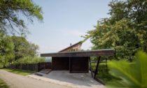 Dům Kaštan od Valarch