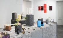 Ukázka z výstavy 1MATR1KULACE