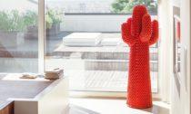 Ukázka z výstavy Home Futures v Design Museum London