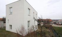 Rodinný dům Praha 10