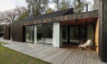 Rodinný dům Neveklov
