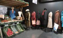 Výstava Retro zima za socíku