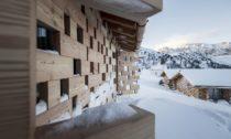 Nový hotel Zallinger v Jižním Tyrolsku