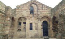 Musée de Cluny před stavbou