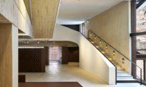 Musée de Cluny po rekonstrukci