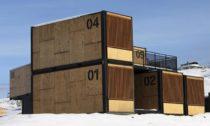Ora Ito a ubytování Flying Nest pro AccorHotels