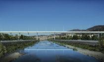 Renzo Piano a nový most Ponte Genova
