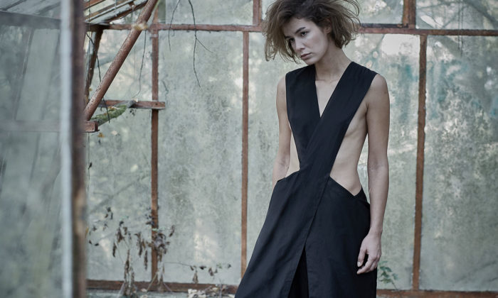 Česká značka Soolista uvádí minimalistickou atlumenou módní kolekci Bloom