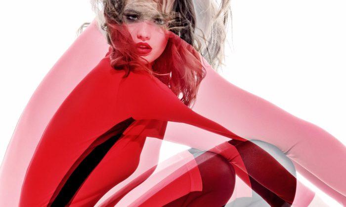 Taťána Kovaříková představila elegantní módní kolekci Diamond in the City