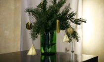 Vánoční ozdoby od Muck