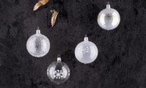 Vánoční ozdoby od Lípa