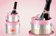Veuve Clicquot a výroční 200th Clicquot Rosé Anniversary