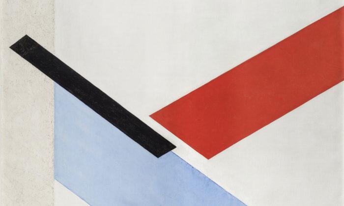 Národní galerie vPraze vystavuje velkou retrospektivu malíře Františka Kupky
