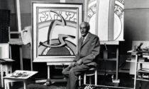 Ukázka z výstavy František Kupka 1871–1957
