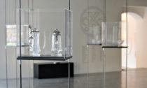 Ukázka z výstavy Inwald: Příběh zlíchovské sklárny