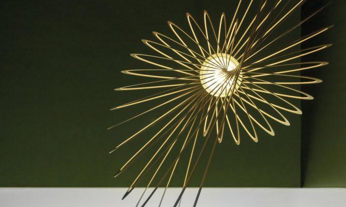 Delta Light představila tři kolekce dekorativních svítidel sjemnými liniemi isklem
