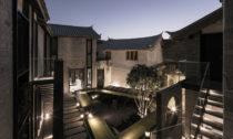 Li Man Shen Mi Ji Hotel