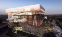 New Museum for Western Australia od ateliérů OMA a Hassell