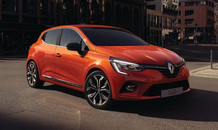 Renault představil pátou generaci vozu Clio spropracovanějším designem